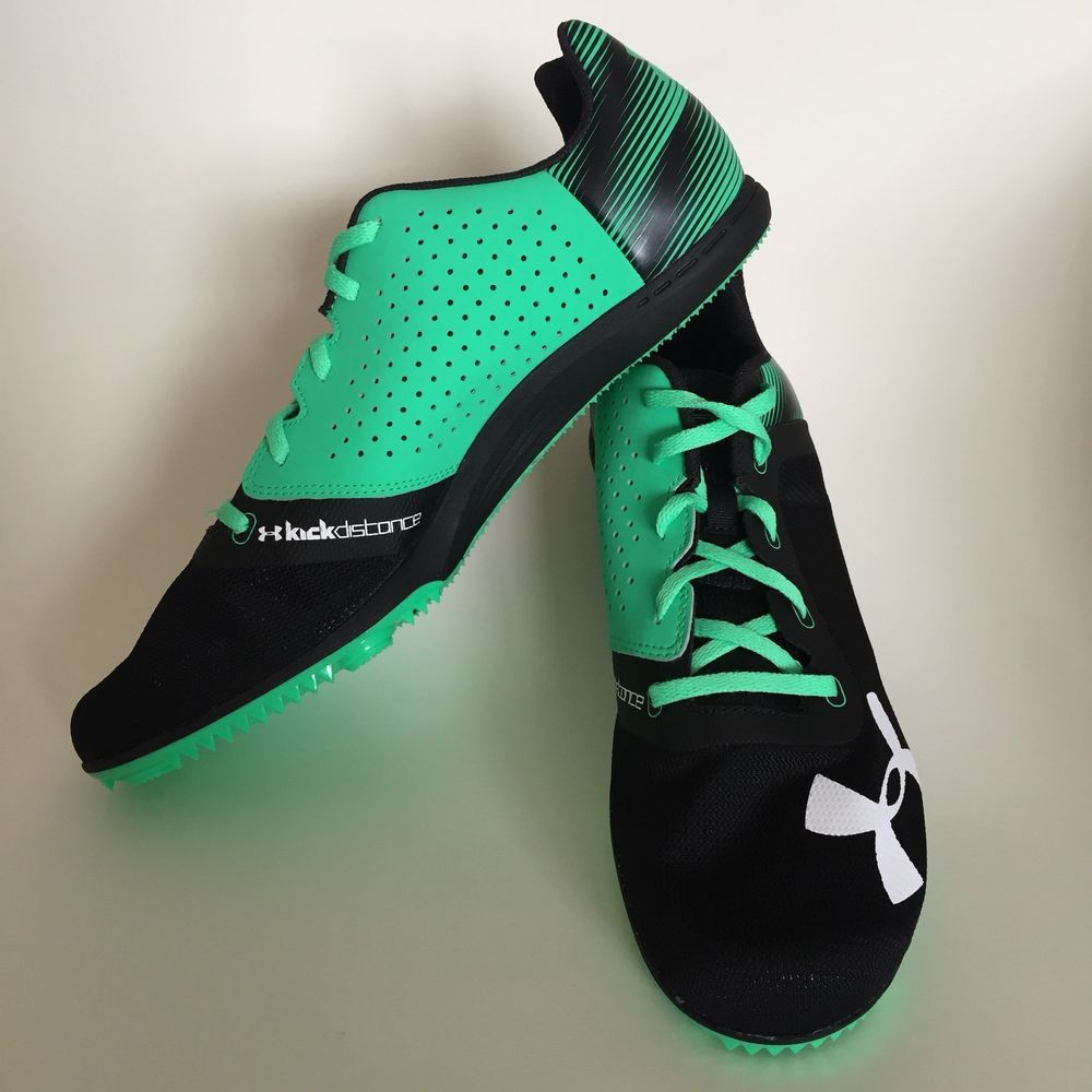 8a51c266ad Details about Under Armour Men's UA Kick Distance Track and Field ...