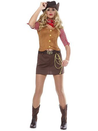 womens gun slinger cowgirl costume wholesale cowgirls halloween costume for women - Daisy Dukes Halloween Costume