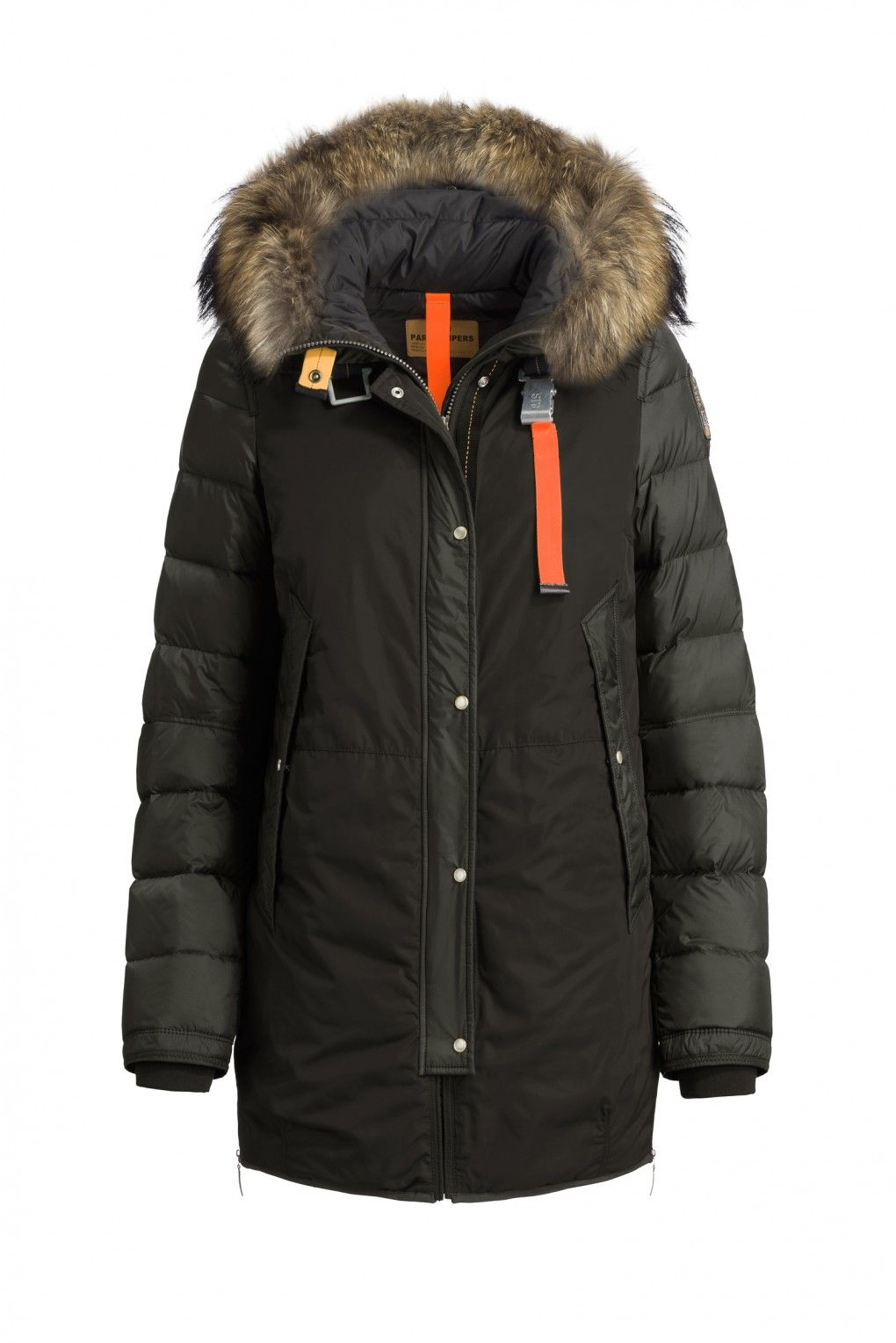 GRANT | Parajumpers · PolyvoreLoftsNice ThingsMountainLoft ...