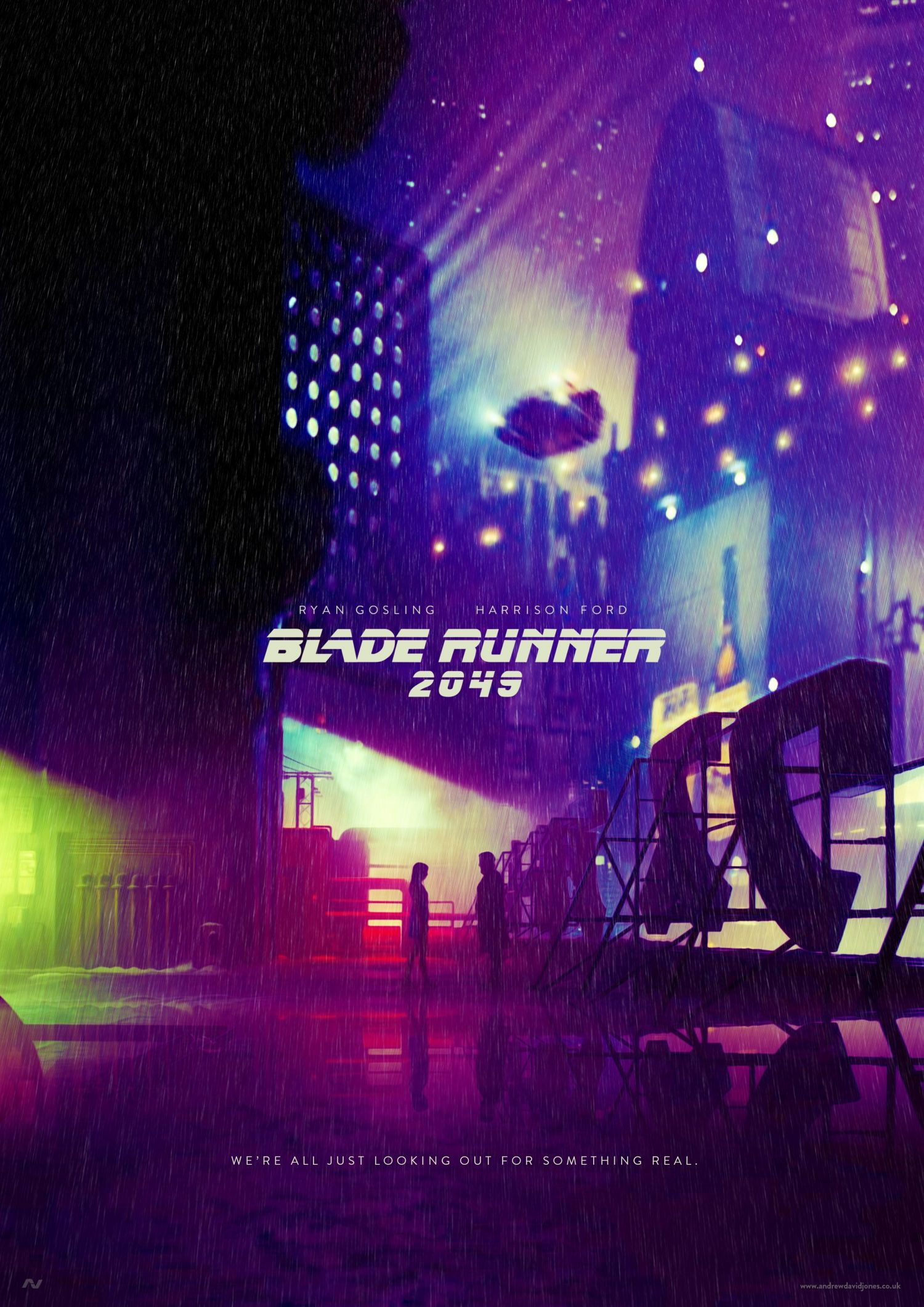 Blade Runner 2049 I Reccomend But Probably If You Re Young Skip