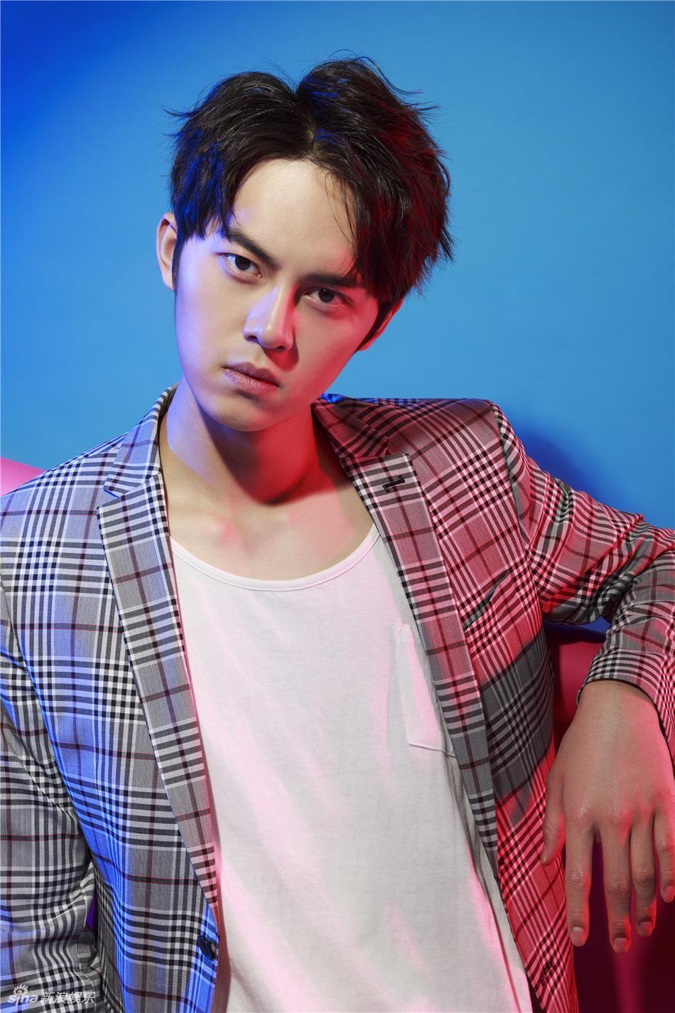 Xie Bin Bin Wiki Drama Fandom En 2020 El Principe Del Tenis Actores Coreanos Actores