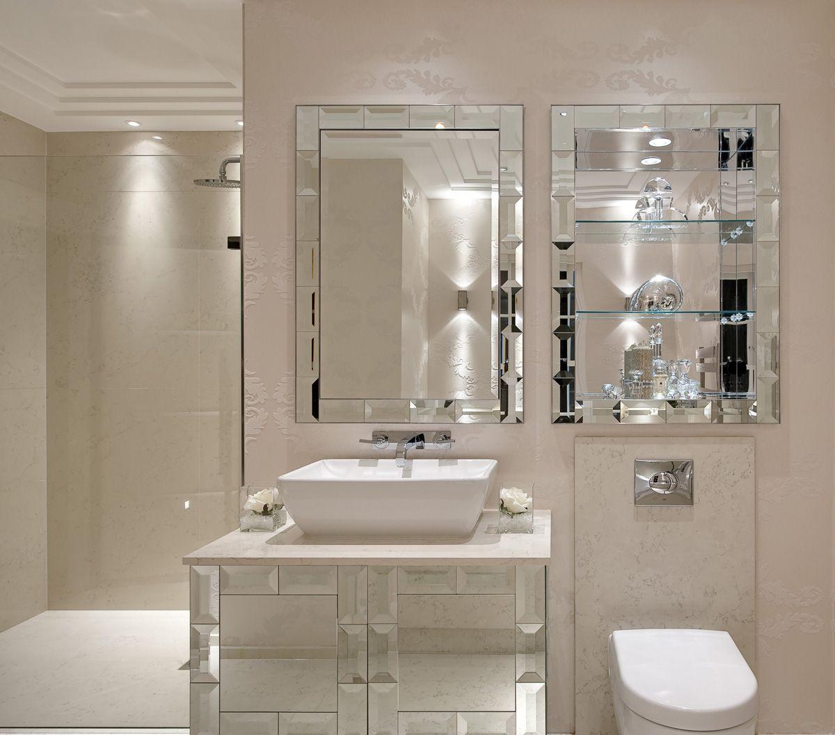 modern bathroom lighting luxury design. Lighting Design By John Cullen Lighting. Luxury BathroomsDream BathroomsModern Modern Bathroom