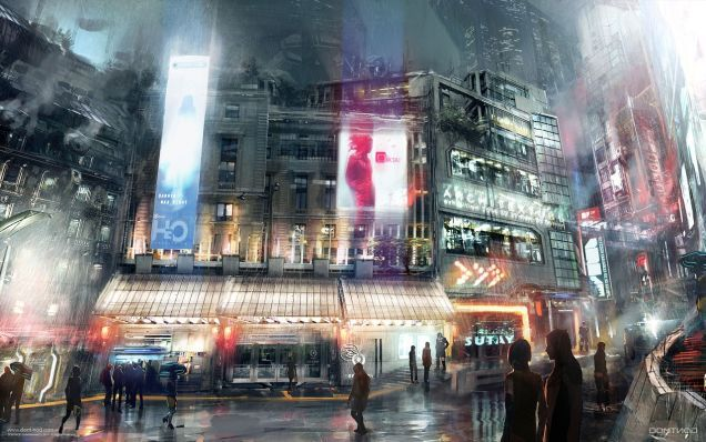 7 Deadly Sins of Worldbuilding - Things to think about when crafting a scifi or fantasy world.