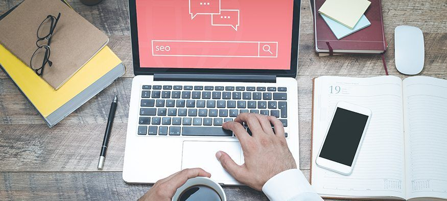 How much does seo cost for a small business commercial