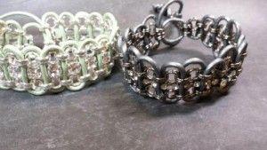 Chain Weave Bling | Funky Hannah's