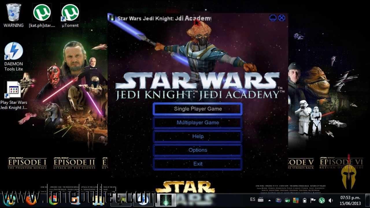Download Jkamutmod1 Mod For The Game Https Www Lonebullet Com
