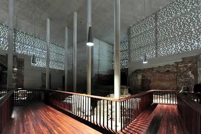 PETER ZUMTHOR: MUSEO KOLUMBA, COLONIA