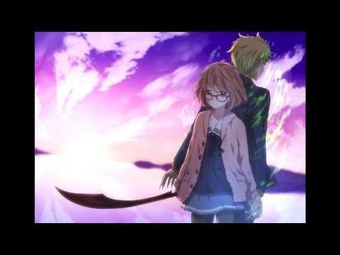 Kyoukai No Kanata Op Full Instrumental Youtube Possibly Using This In My Wedding Kanata Anime Kyoto Animation
