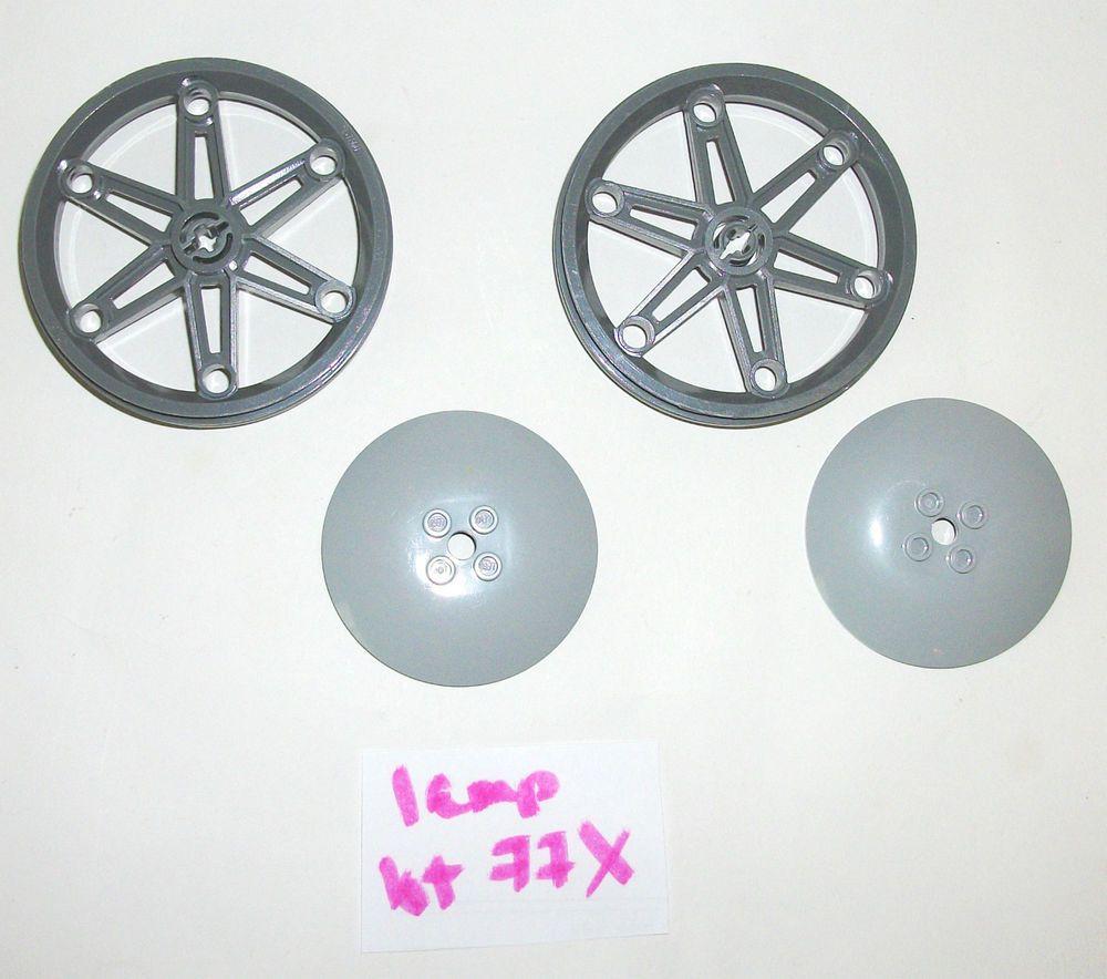 > > > $12.75 < < < #EBAY #FORSALE #CLONETURBOTANK LEGO 8098 Clone Turbo Tank Wheels Radar Dish 2903 Rim 44375 4 10195 75019 10188 #LEGO