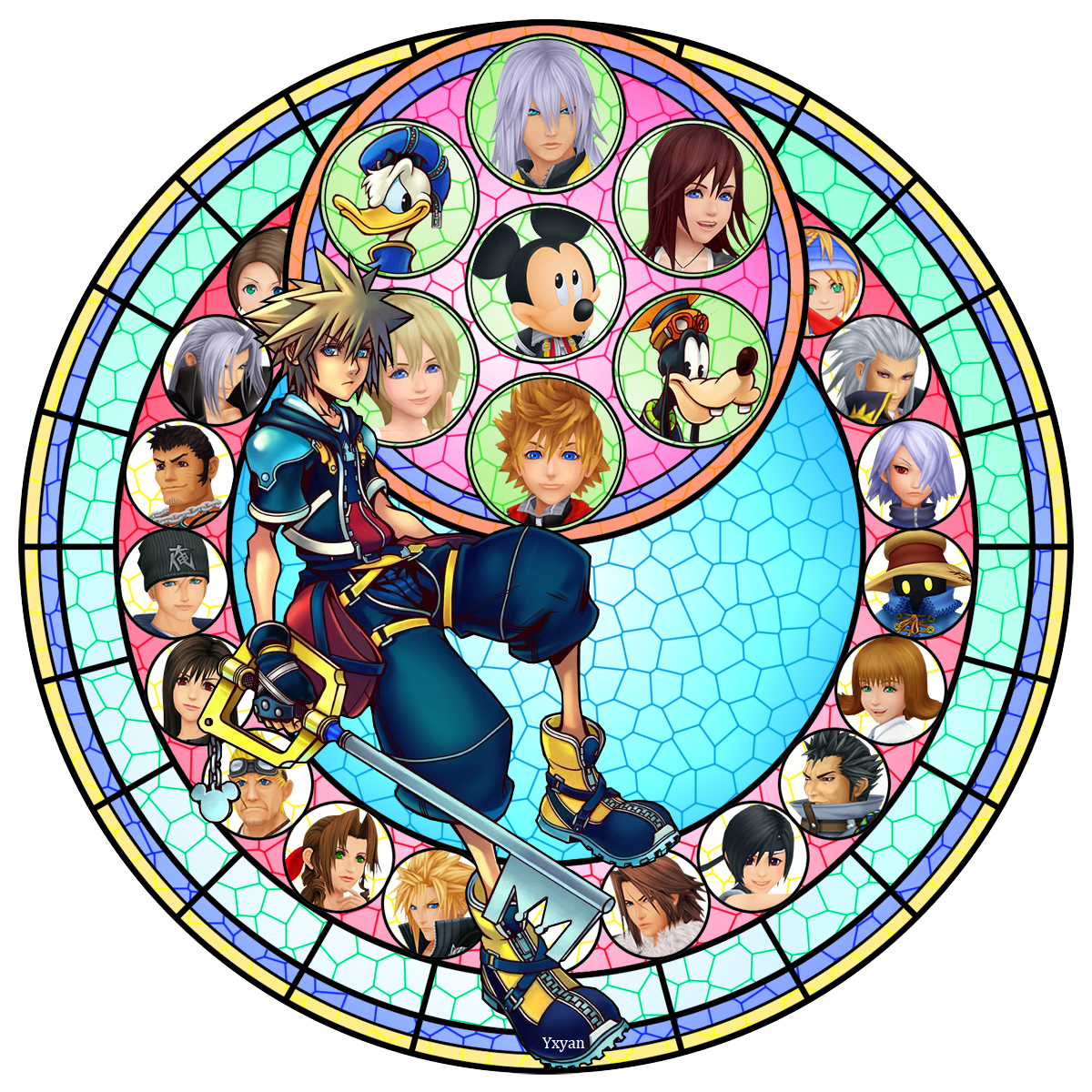 Sora Kingdom Hearts Kingdom Hearts: Kingdom Hearts, Kingdom Hearts Ii