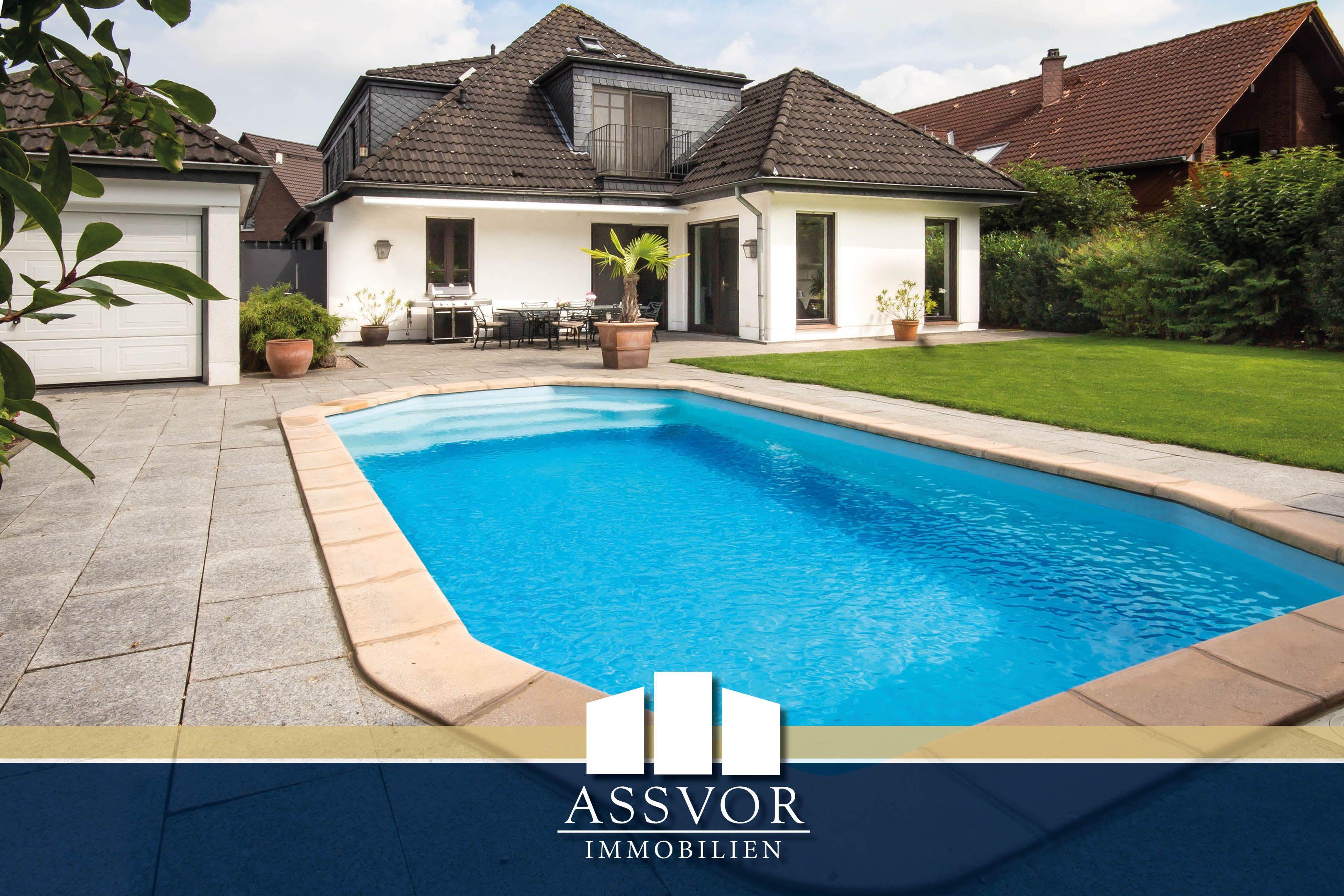 Villa In Duisburg Huckingen Immobilien Duisburg Aktuelle Angebote