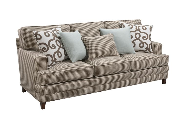 Transitional Style Sofas Harden