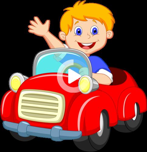 Pin On Car Illustration