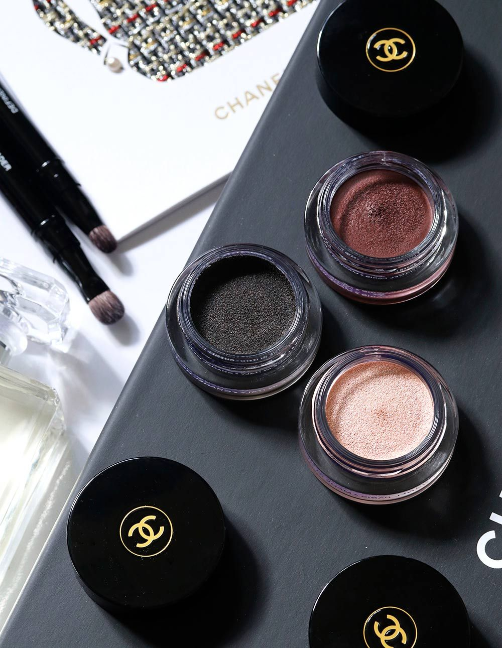 963a785e3d8b chanel ombre premiere longwear cream eyeshadow   My Passion   Makeup ...