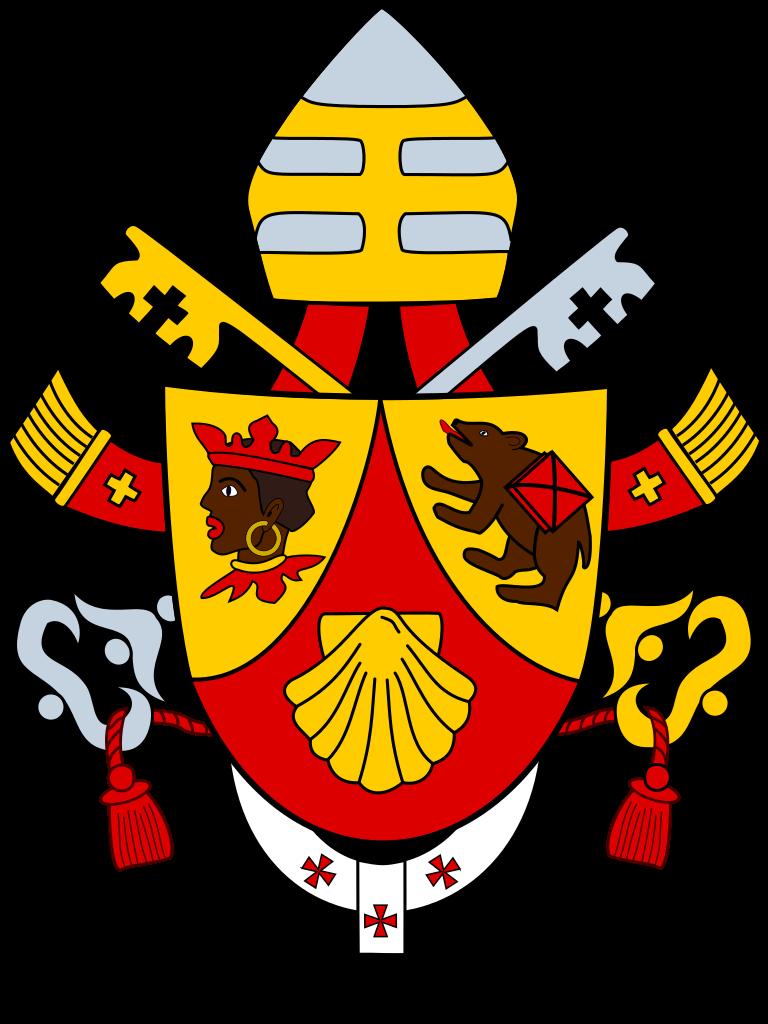 Papal Coats Of Arms Coat Of Arms Coat Of Arm Arms