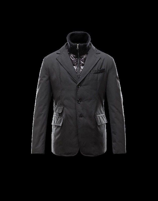 designer fashion d3c18 38bb5 moncler jacken online shop, Moncler ARGENTRE Herren Anorak ...