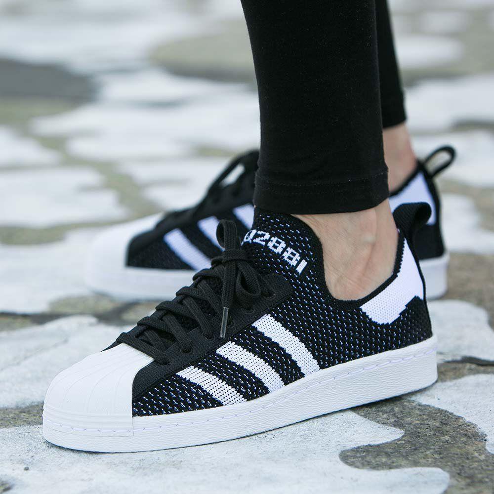 Adidas Superstar 80s Primeknit Adidas Superstar Adidas Superstar 80s Adidas