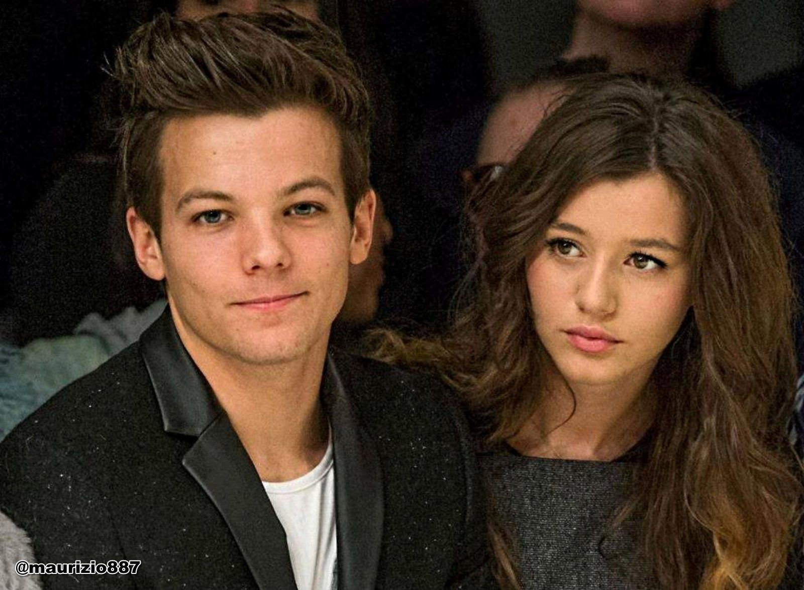 louis and eleanor | louis tommo | pinterest