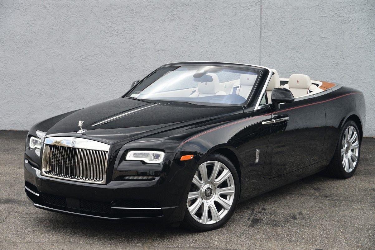 2016 Rolls $411,882