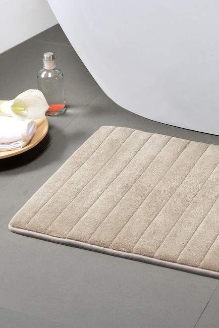 Duck River Textile Fred Reversible Memory Foam Bath Mat