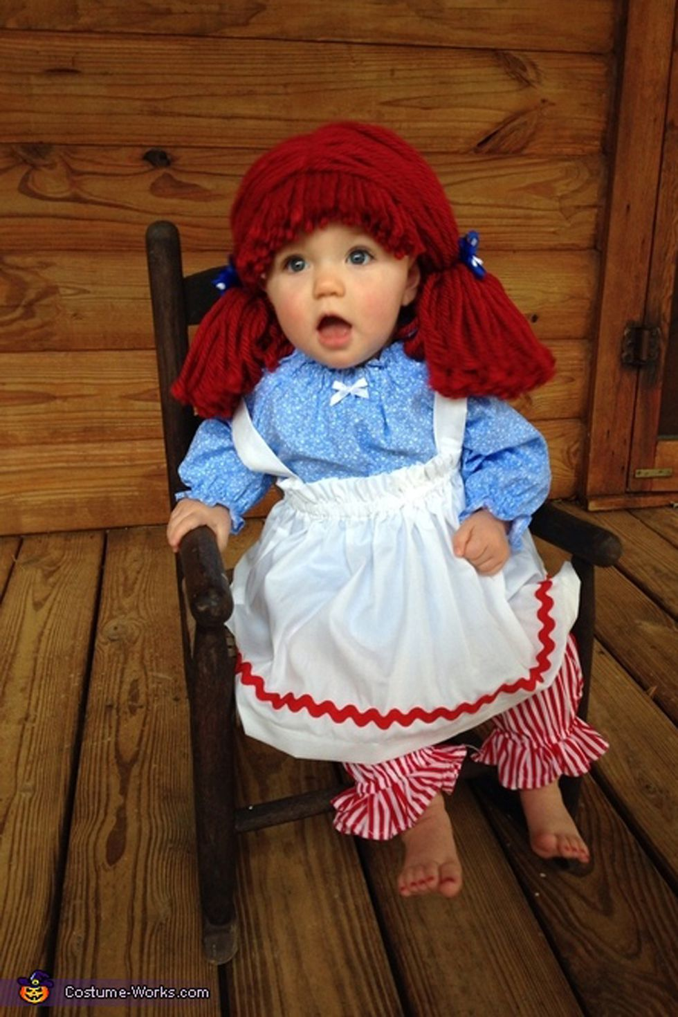 Baby Halloween Costumes Boy And Girl.These Baby Halloween Costumes Are Too Cute To Handle