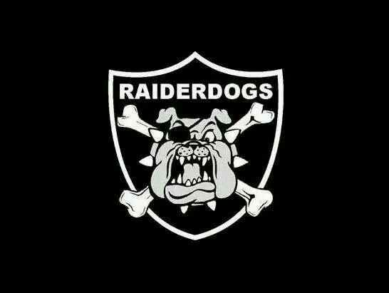 7f1366968 Raiderdogs!