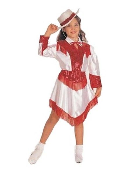 Cg257 Child COUNTRY WESTERN SINGER Halloween Costume Small 4 6