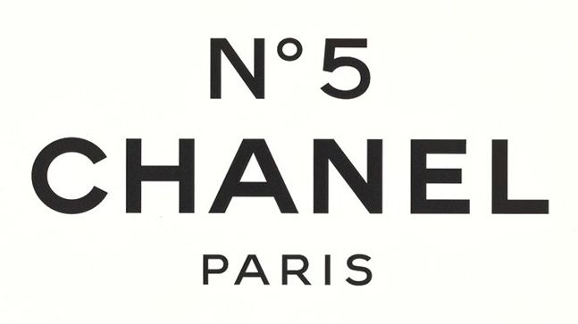 Chanel No 5 Perfume Logo Printables And Templates Chanel
