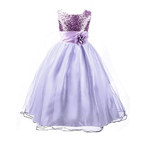 Tenfei Flower Girls Princess Bow Dress Toddler Baby Wedding Party Tulle Dress (US 5(3-4 years), Purple) Tenfei http://www.amazon.com/dp/B016UREQOC/ref=cm_sw_r_pi_dp_fZzjwb06QWTB1