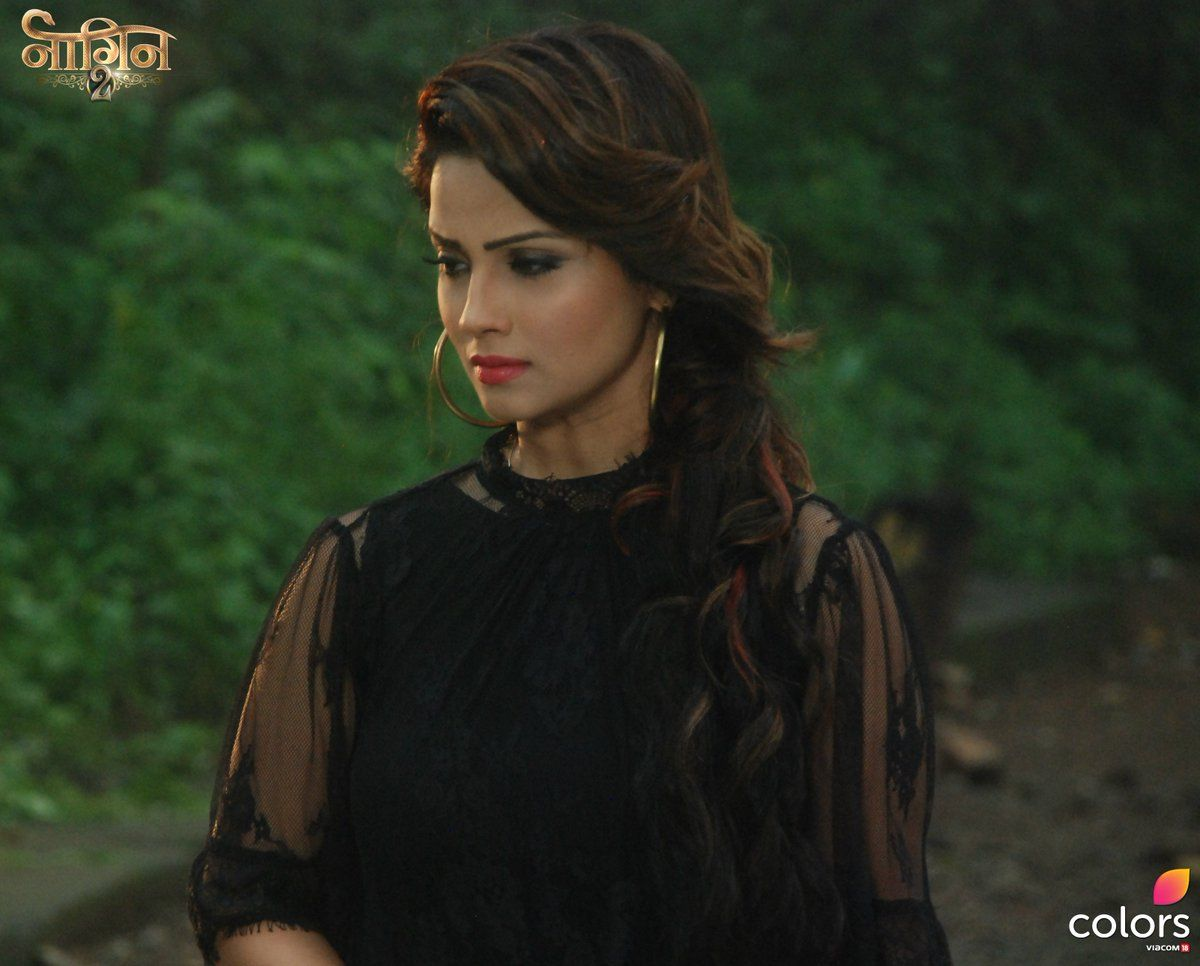 Sheshashikhanaagin 2adaa Khannagin 2naagin Season 2colors