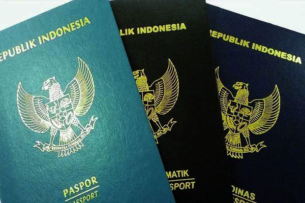 Ternyata Ini Kriteria Pemohon Paspor Yang Kena Syarat Tabungan Rp 25 Juta Paspor Indonesia Kewarganegaraan