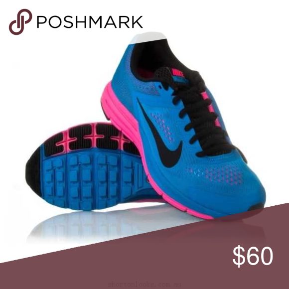 promo code f6511 a1def Nike Air Zoom Structure+ 17 Women's Running Shoe The Nike ...