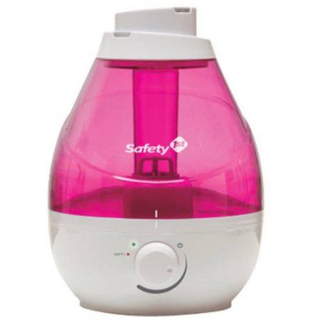 User Guide Safety 1st Ultrasonic 360 Humidifier Item No