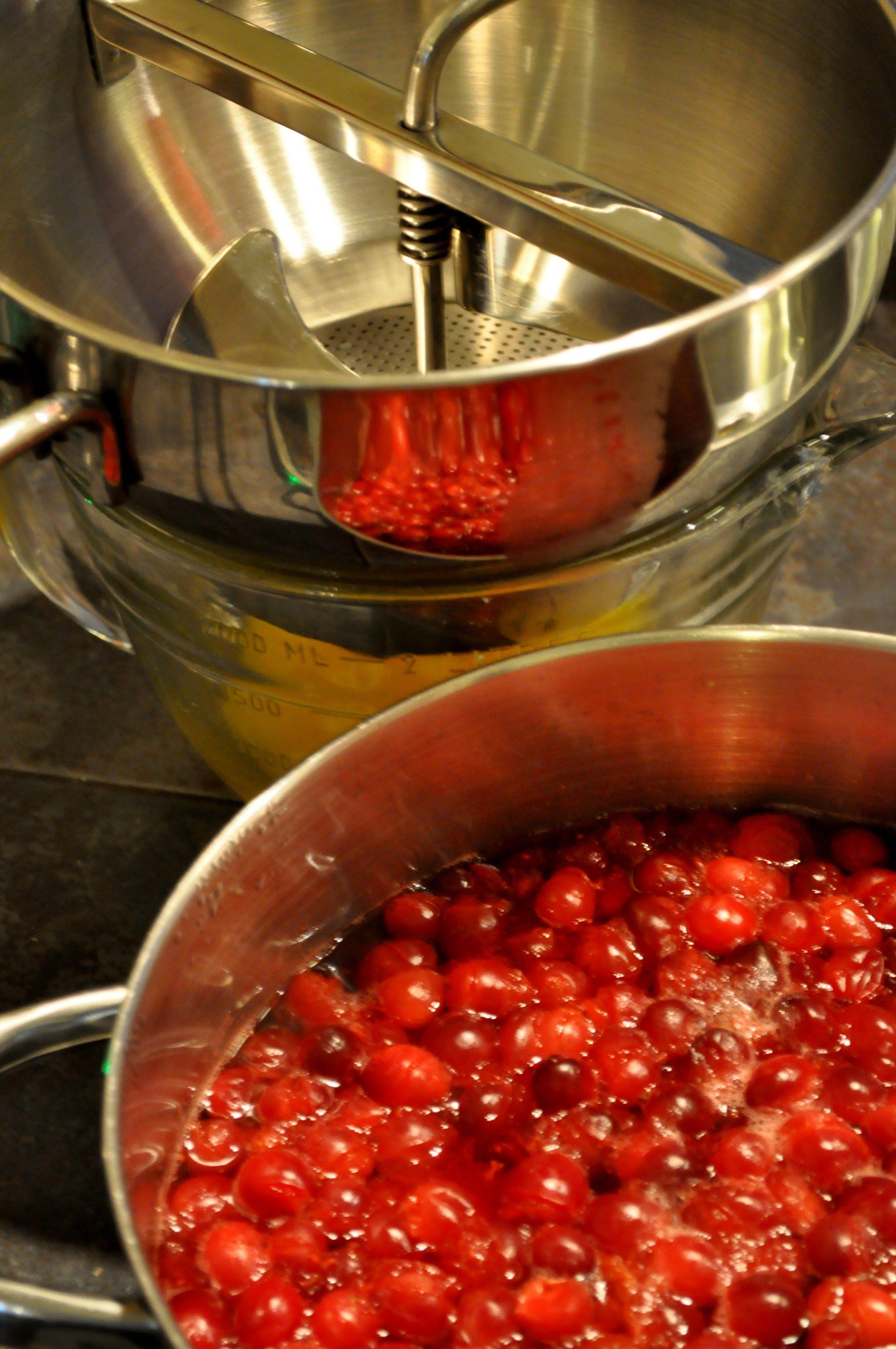 Homemade Fresh Cranberry Juice Farmgirl Gourmet Recipe Fresh Cranberries Fruit Juice Cocktail Recipes Cramberry Recipes