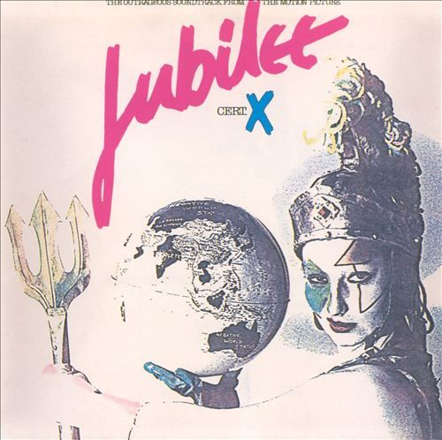 Jubilee [Virgin] - Original Soundtrack   Songs, Reviews, Credits, Awards   AllMusic