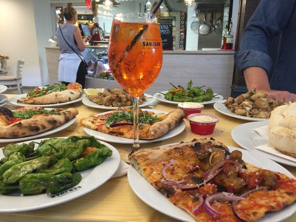 Geheimtipp Mallorca: IHR LIEBT ESSEN UND KULINARIK? Dann ab zum Essen Streetfood Markt San Juan...