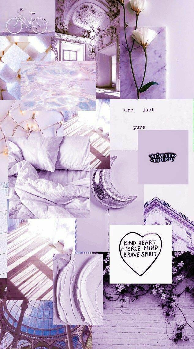 Wallpapers,Imagens e Fundos - Leituras de Aruom   Purple ...