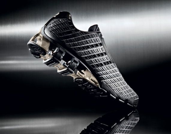Porsche Design x adidas Bounce S3 | Porsche...Did I say I ...