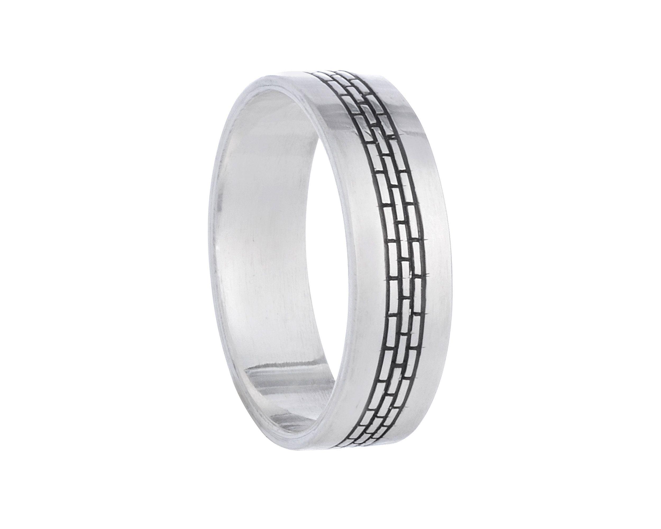 Men S Rings Men Wedding Band Mens Sterling Silver Ring Mens Wedding Ring 925 Sterling Silver Men Ring Rustic Sterling Silver Band Ring Rings For Men Sterling Silver Rings Etsy Sterling Silver