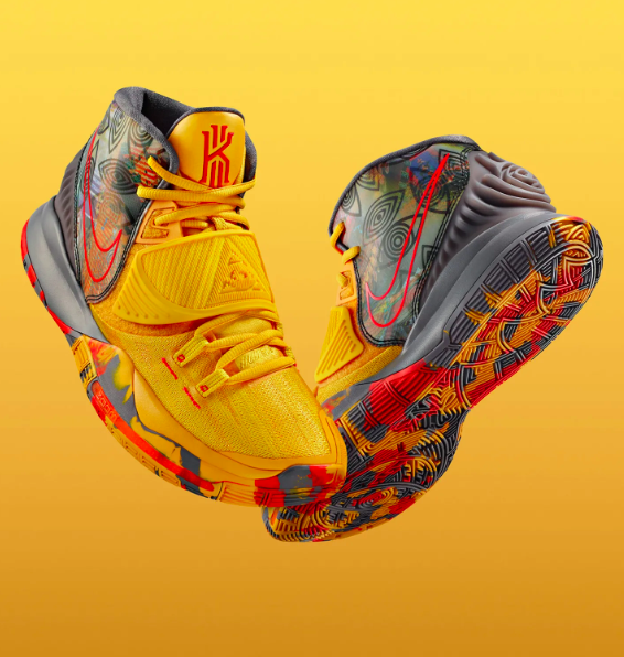 Nike Kyrie 6 Preheat Collection Release Date Sneaker Bar