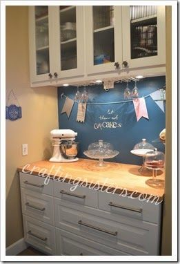 Crafting Sisters Ikea Butler S Pantry Pantry Inspiration Built In Pantry Ikea Pantry