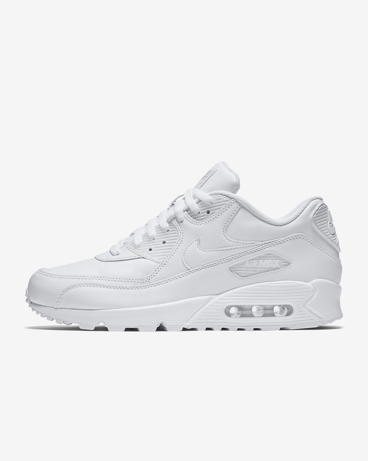 exclusive range many fashionable preview of Chaussure Nike Air Max 90 Leather pour Homme. Nike.com CA ...
