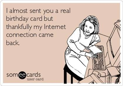 happy birthday post facebook