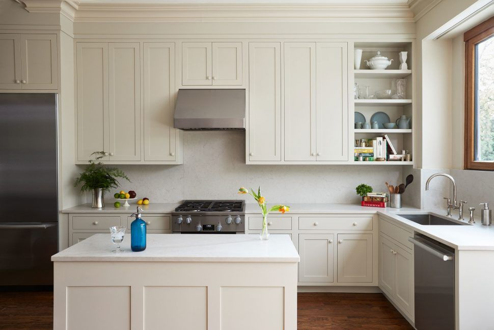 Kitchen L Kitchen Design Open Plan L Shaped Kitchen Living ...