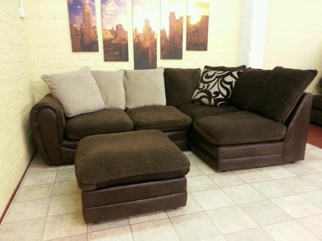 Foot Rest Couch Comfortable Couch Sofa Black Leather Couch