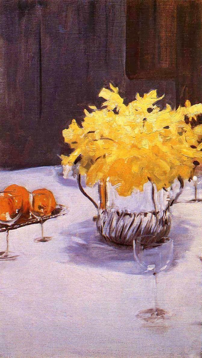 ARTE Y ARTISTAS: John Singer Sargent - parte 8