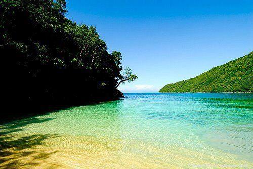 Paradise Island, North, Cap-Haitien