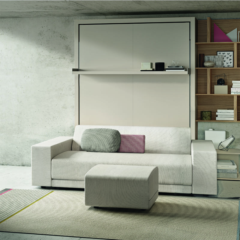 Queen Wall Beds Murphy Resource Furniture