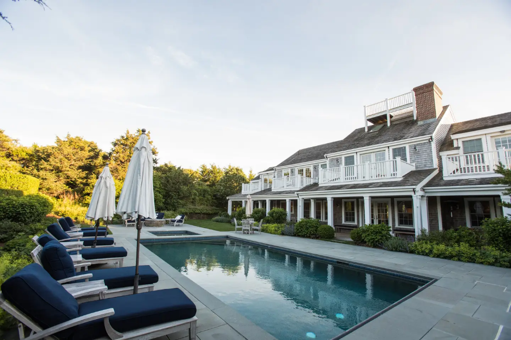 Pin by Sarah Leary on Pool in 2020 Vacation home, Maine