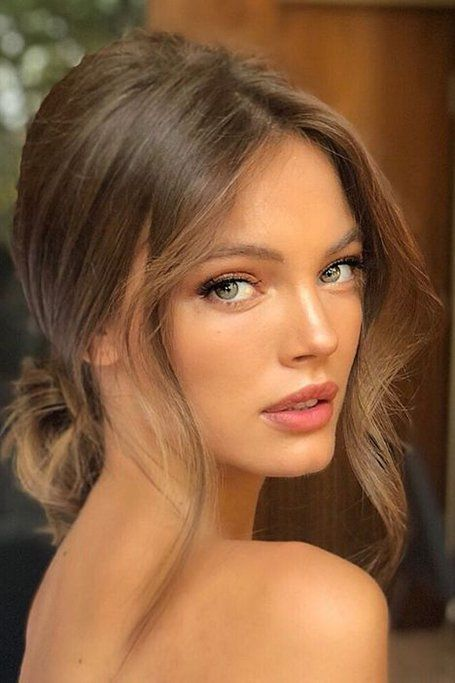 30 Gorgeous Homecoming Hairstyles for 2020